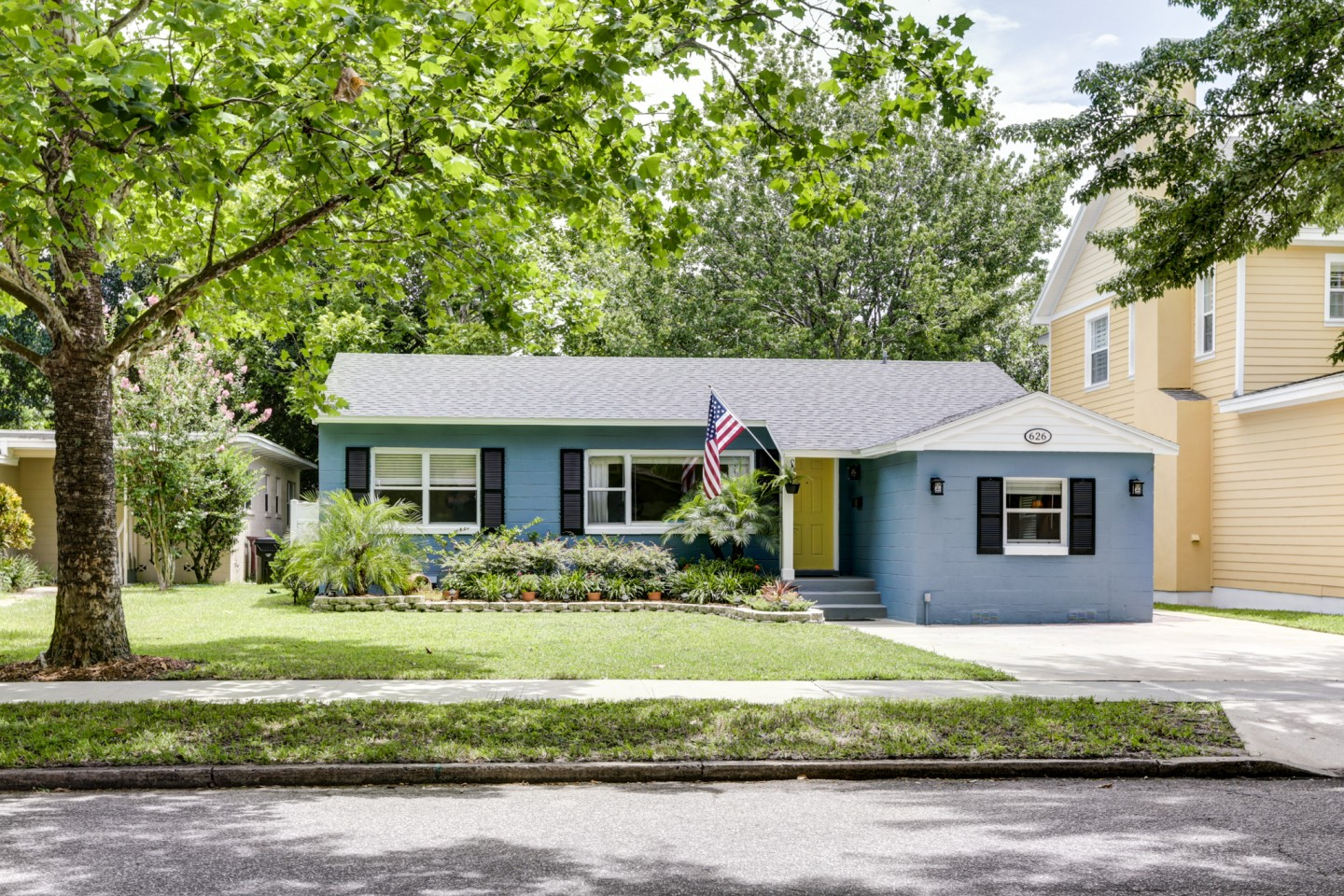orlando, college park, real estate, beth hobart